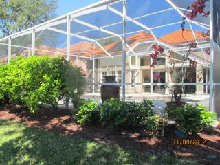 Single Family Home, The Vineyards, Naples FL - Naples vacation rentals