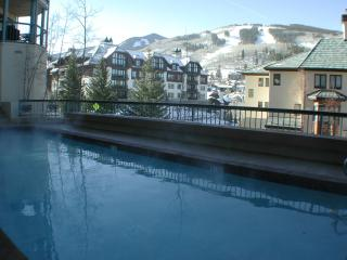 2 Bedroom Courtyard Condo - Unit 9 The Centennial - Avon vacation rentals