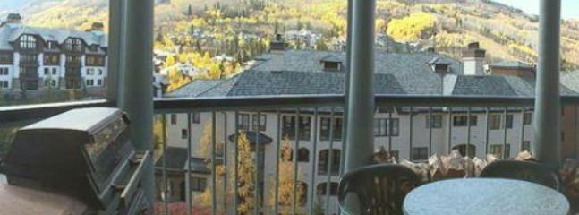 2 Bedroom Condominium - Unit 10 The Centennial - Image 1 - Beaver Creek - rentals