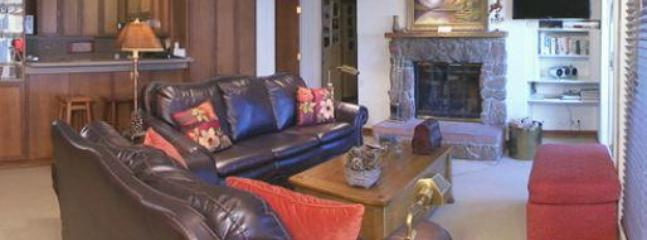 2 Bedroom Condominium - Unit 11 The Centennial - Image 1 - Beaver Creek - rentals