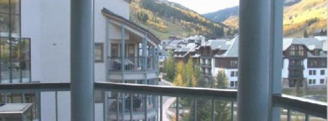 2 Bedroom Condominium - Unit 17 The Centennial - Image 1 - Beaver Creek - rentals