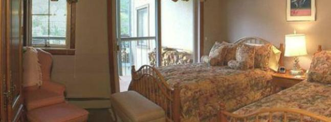2 Bedroom Condominium - Unit 23 The Centennial - Image 1 - Avon - rentals