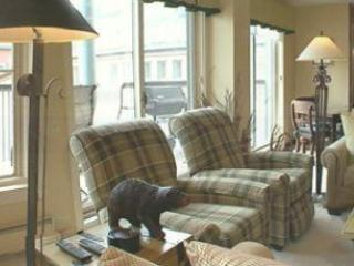 4 Bedroom Penthouse - Unit 29 The Centennial - Avon vacation rentals