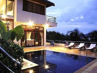 Luxurious 5 Bedroom Pool Villa, Patong PC Included - Patong vacation rentals
