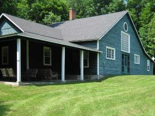 Vintage Cottage on Golf Course at Otsego Lake - Springfield Center vacation rentals