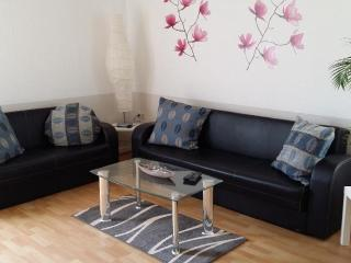 Vacation Apartment in Bad Salzdetfurth - 646 sqft, high quality, quiet, cozy (# 3291) - Bad Salzdetfurth vacation rentals