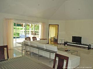 2 Bed Modern Pool Villa - Golf Course, Phuket - Patong vacation rentals