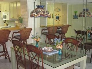 Beautiful ocean view townhouse Pier Point South 48 - Saint Augustine vacation rentals