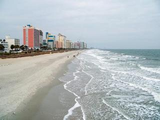 Next to Myrtle Beach! Views! Great Value - Seattle vacation rentals