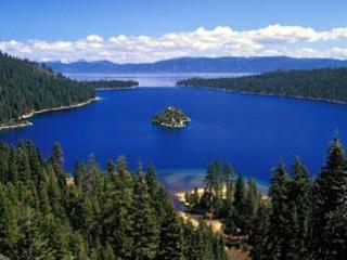 Beautiful Lakefront Luxury in Tahoe - Seattle vacation rentals