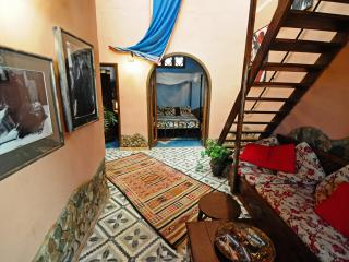 Villa La Boheme, made in a stylish and cozy way. - Dahab vacation rentals