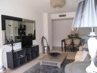 Twin Suite Santa Justa, 3+3 bedrooms,sleep 6+6.WFi - Seville vacation rentals