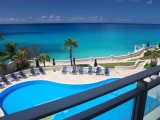 E6 @ The Cliff Cupecoy: Oceanfront MEMORIES - Saint Martin-Sint Maarten vacation rentals