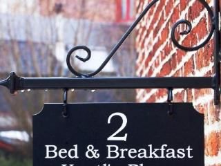 B & B Yentl's place - Ramsel vacation rentals