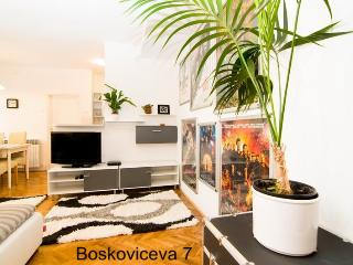 Veni Vidi Zagreb Apartments -300m from City Center - Zagreb vacation rentals