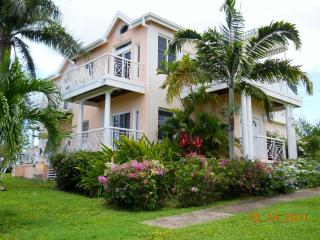 Royal Palm Villas, Nevis - Jessups Village vacation rentals