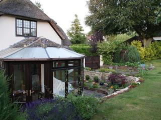 Appletree Cottage Bed and Breakfast - Blandford Forum vacation rentals