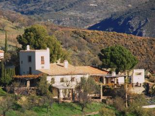 Mountain retreat for up to 20, pool & tennis court - Granada vacation rentals