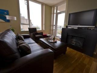 Luxury Penthouse w/ Private Roof deck - Vancouver vacation rentals