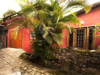 House in a fishing village, 08 pessoas Picinguaba - Ubatuba vacation rentals