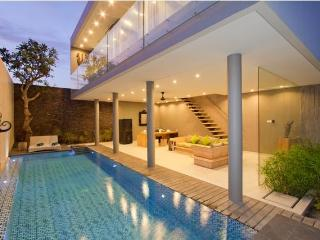 Sandhya Villa, 3 Bedrooms Stunning Villa at Echo Beach - Canggu vacation rentals