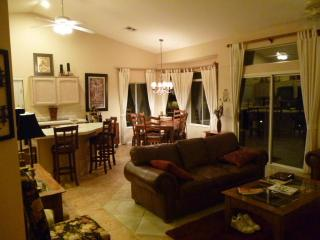 Golf Resort Home Phoenix Metro Area Pebble Creek - Goodyear vacation rentals