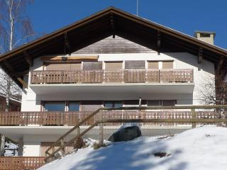 Verbier: Flat with 3 room for 2-5 poeple - Verbier vacation rentals
