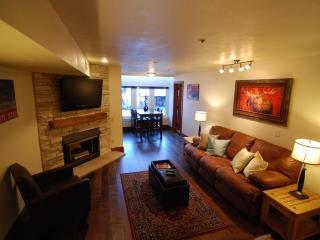 Ski-in/out Luxury Condo at Park City Mountain - Park City vacation rentals