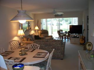 1st floor condo in The Plantations in Venice, Fla. - Venice vacation rentals