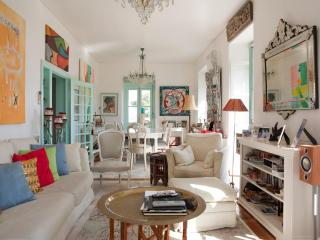 Amazing apt in the historic centre of Lisbon - Lisbon vacation rentals