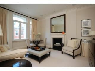 SHERLOCK! Apartment in Baker Street, London! - Image 1 - London - rentals