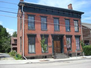 guest rooms in historic downtown Gettysburg, PA - Gettysburg vacation rentals