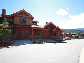 Bear Crossing 1415 - Northwest Colorado vacation rentals