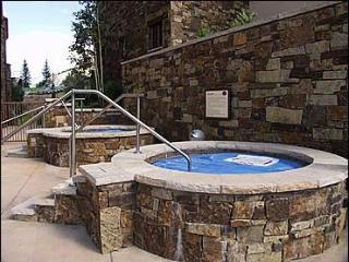Next to Chairlift with Ski Lockers! - Beaver Creek vacation rentals