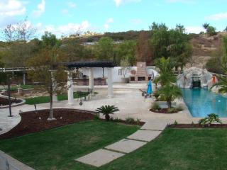 Private Colonial Estate in Wine Country - Temecula vacation rentals