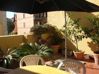 Rome Termini station - Apartment with terrace - Rome vacation rentals