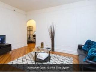 Sunnyside Oasis 15mins to Time Square - Image 1 - Queens - rentals