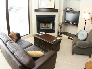 Beautiful 3 Bed/2.5 Bath Mont Tremblant Townhouse - Mont Tremblant vacation rentals