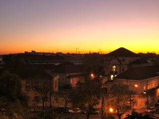 Gorgeous view over city and river. - Lisbon vacation rentals