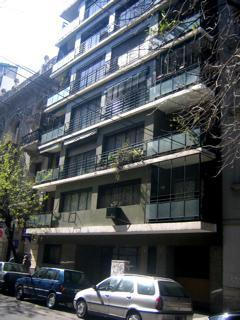 Beautiful Apartment for 2 or 3 in Barrio Norte - Image 1 - Buenos Aires - rentals