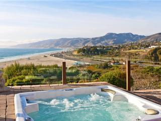 4 BDRM -BEACH FRONT! SPECTACULAR VIEWS !  MALIBU - Malibu vacation rentals