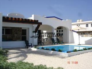 Casa Chicxulub by the sea, High Speed Internet!! - Chicxulub vacation rentals