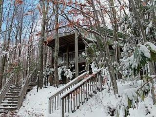 Double the Fun - Two Homes in One,  Beech Mtn - Beech Mountain vacation rentals