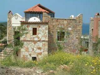 Exquisite 3 bedroom detached villa with own pool - Bodrum vacation rentals