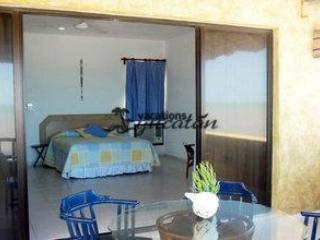 Agua Azul beachfront vacation - Chicxulub vacation rentals
