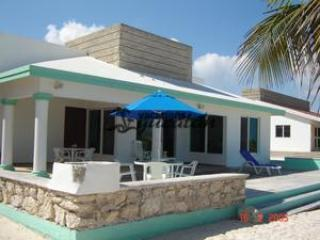 Priceless view house at Uaymitun - Chicxulub vacation rentals