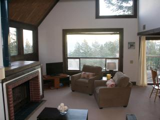Beautiful views! Walk to the Lift - Stateline vacation rentals