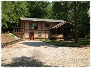 3 Bedroom Cabin Near The Tail Of The Dragon - Maryville vacation rentals