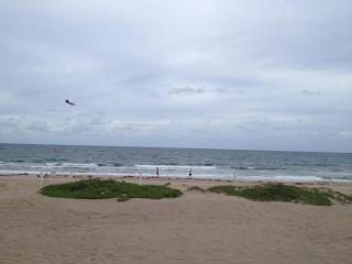 1 bedroom Beach front/studio furnished ON THE SAND - Pompano Beach vacation rentals