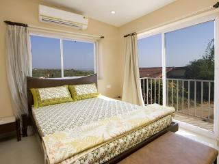 Le Panorama on Coco Beach - Goa vacation rentals